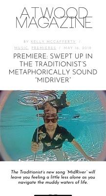 Atwood Magazine- MidRiver Premiere